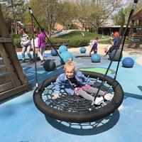 Foto tomada en Koronás Park por Csöri C. el 4/14/2017