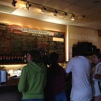 Photo taken at Mick's Karma Bar by Jane T. on 7/26/2013