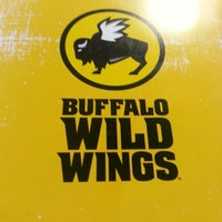 Photo taken at Buffalo Wild Wings by Justin M. on 11/29/2012