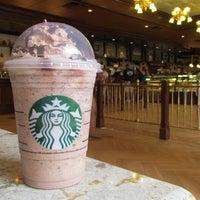 Photo taken at Starbucks by Justin M. on 2/28/2014