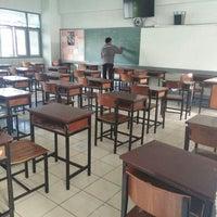 Photo taken at ห้อง 916 by Pantawan ☀. on 7/15/2015