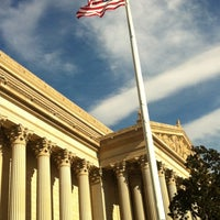 Photo taken at National Archives and Records Administration by Alyssa K. on 11/23/2012