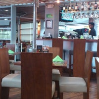 Foto tomada en Metro Café por Angel T. el 9/22/2012