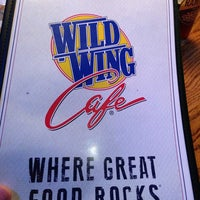 Wild Wing Cafe Northwest Columbia Columbia Sc