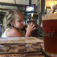 Photo taken at Ramunto's Brick Oven Pizza by Wesley K. on 7/22/2015