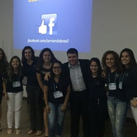 Photo taken at Faculdade de Farmácia - UFRJ by Thalles P. on 11/10/2015