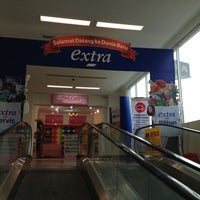 Photo taken at Tesco Extra by Lily L. on 9/18/2012