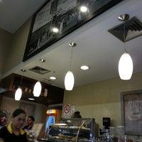 Photo taken at Café do Bárbaro by Ricardo Alexandre B. on 12/15/2012