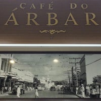 Photo taken at Café do Bárbaro by Ricardo Alexandre B. on 1/25/2013
