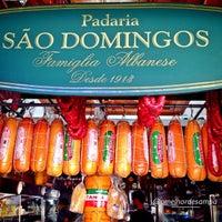 Foto tirada no(a) Padaria Italiana São Domingos por OMELHORDESAMPA em 5/7/2015