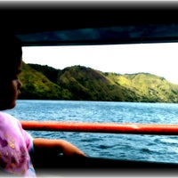 Photo taken at Danau Toba - Ferry Penyeberangan by Andriy on 5/10/2013