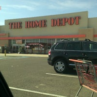 Photo taken at The Home Depot by Bootsy T. on 5/27/2013