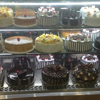 Photo taken at Dukes Pastry Shop by Hemanshu S. on 12/30/2012