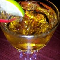 Photo taken at Opal Bar & Restaurant by Jemier J. on 6/23/2013