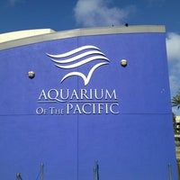 Photo taken at Aquarium of The Pacific by Jason O. on 5/18/2013
