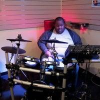 Photo taken at Sam Ash Music Stores by Robert P. on 1/10/2013