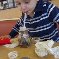 Photo taken at McDonald's by Olivia G. on 10/20/2012