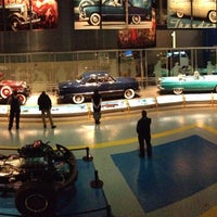 Photo taken at Ford River Rouge Factory Tour by Reza P. on 1/14/2013