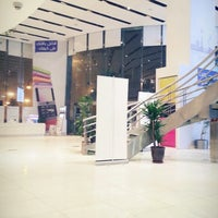 Photo taken at STC by Hani on 6/3/2013