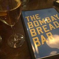 Foto diambil di The Bombay Bread Bar oleh Laura C. pada 3/18/2018