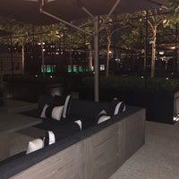 Das Foto wurde bei RH Rooftop Restaurant von Laura C. am 9/18/2018 aufgenommen