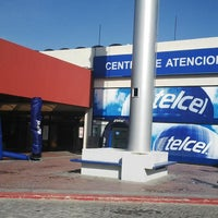 Photo taken at CAC Telcel by Diego D. on 6/28/2013