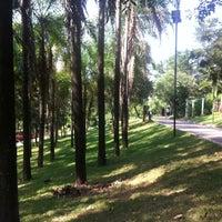 "Photo taken at Jardim Botânico de Jundiaí ""Valmor de Souza"" by Donizetti C. on 5/5/2013"