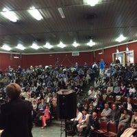 Photo taken at ITT Artemisia Gentileschi by guido r. on 5/29/2014