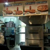 Photo taken at Domino's Pizza by Fırat K. on 3/26/2016