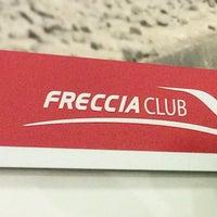 Foto scattata a FrecciaClub da Antonio A. il 10/1/2014