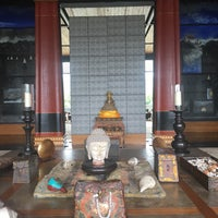 Photo taken at The St. Regis Lhasa Resort by Ya M. on 8/18/2017