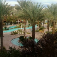 Photo taken at WorldMark Las Vegas - Boulevard by Louis G. on 11/8/2012
