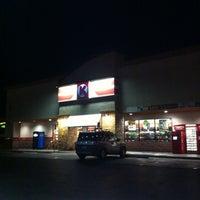 Photo taken at Circle K by Alex R. on 11/26/2012