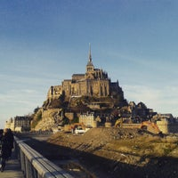 Photo taken at St Michel by Juliana A. on 1/3/2015