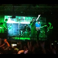 Photo taken at Doberman Bar Aragón by Luis G. on 10/12/2012