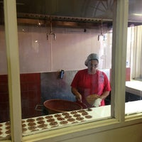 Photo taken at Aunt Sally's Pralines by Keisha A. on 6/10/2013