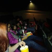 Photo taken at Petoskey Cinema by Johnnie W. on 10/4/2014