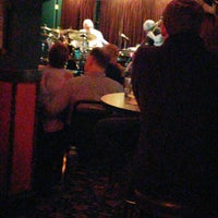 Photo taken at Caroline's Jazz Club by Johnnie W. on 3/28/2015