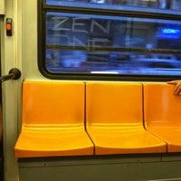 Photo taken at Tram 5 - Termini / Gerani by fabio v. on 8/8/2013