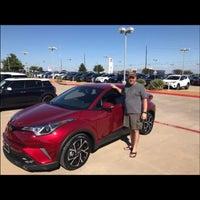 ... Photo Taken At Pat Lobb Toyota Of McKinney By Eric B. On 10/8 ...