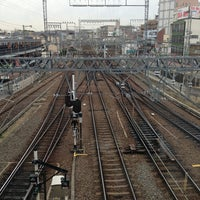 Photo taken at Yamato-Saidaiji Station (A26/B26) by Hidekazu F. on 12/21/2012