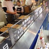 1/12/2014에 Eishi T.님이 Takoyaki JOY에서 찍은 사진