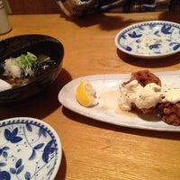 Photo taken at 平八郎 桑名シティホテル店 by Eishi T. on 10/12/2013