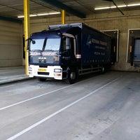 Photo taken at Sax logistics by Michael M. on 8/5/2014