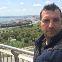 Photo taken at İspark Tüyap by Selahattin E. on 5/28/2017
