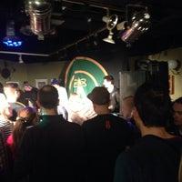 Photo taken at Bar '52 by Juha T. on 4/11/2015