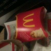 Photo taken at McDonald's by Simona L. on 9/19/2012