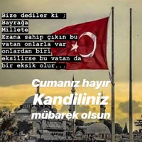 Photo taken at Dentaş Kağıt Sanayi by Süleyman O. on 4/13/2018