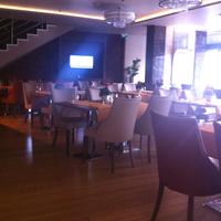 12/22/2017 tarihinde Gözde G.ziyaretçi tarafından Holiday Inn Ankara - Kavaklıdere'de çekilen fotoğraf