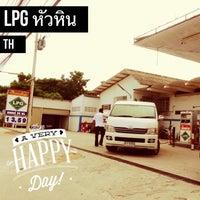 Photo taken at LPG หัวหิน by Michita C. on 8/16/2013
